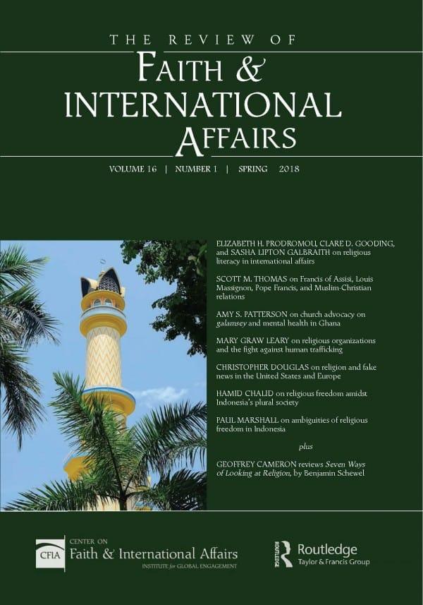 RFIA Spring 2018 Issue