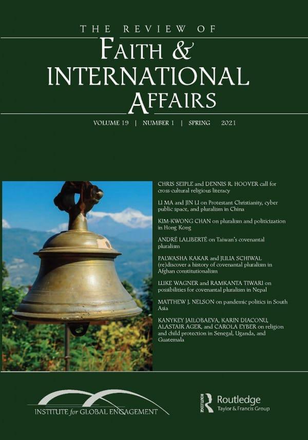RFIA Spring 2021 Issue