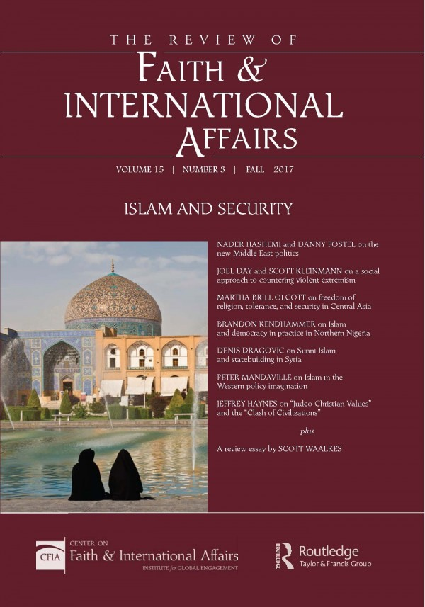 Islam and Security