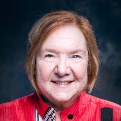 Margaret Weber