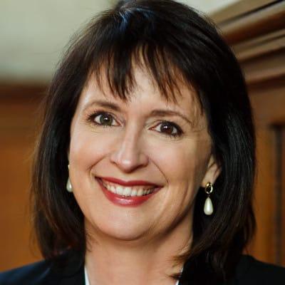 Nadine Maenza