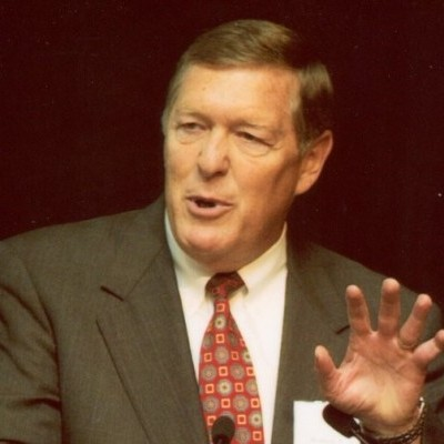 Ambassador Robert Seiple
