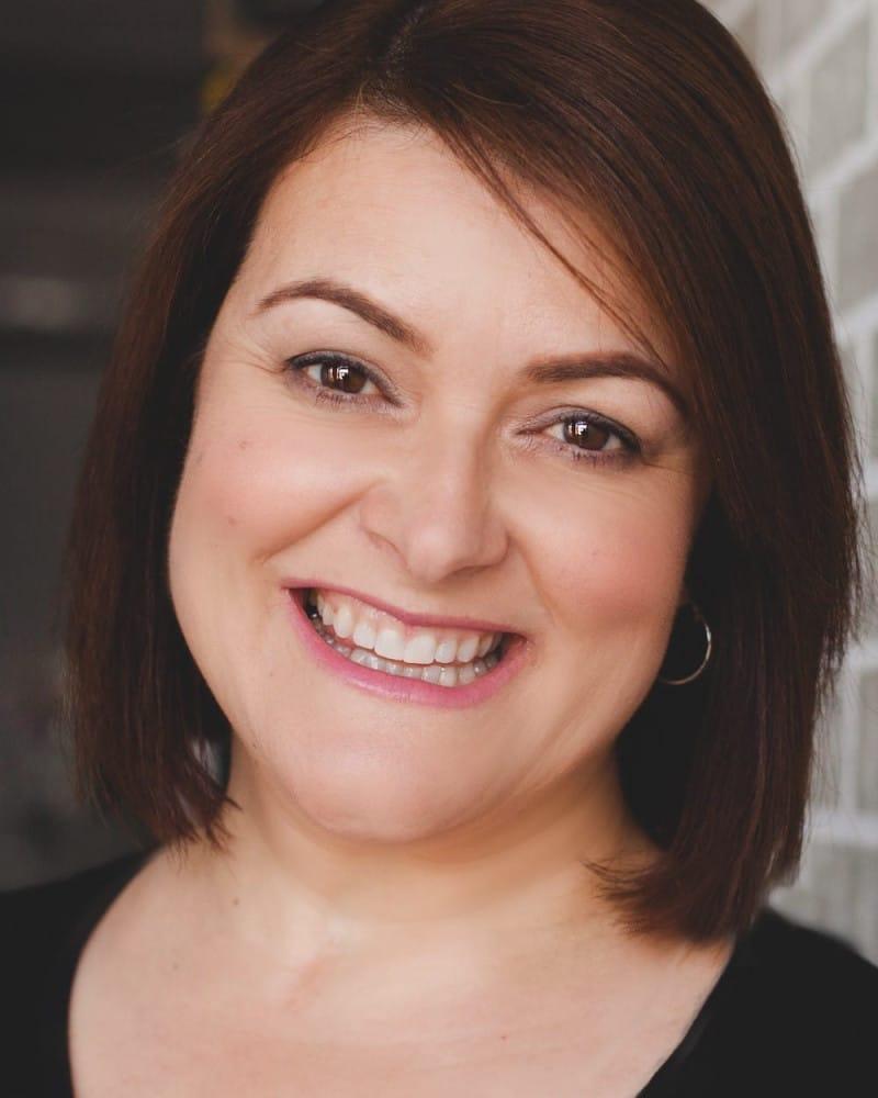 Adrienne Castellon