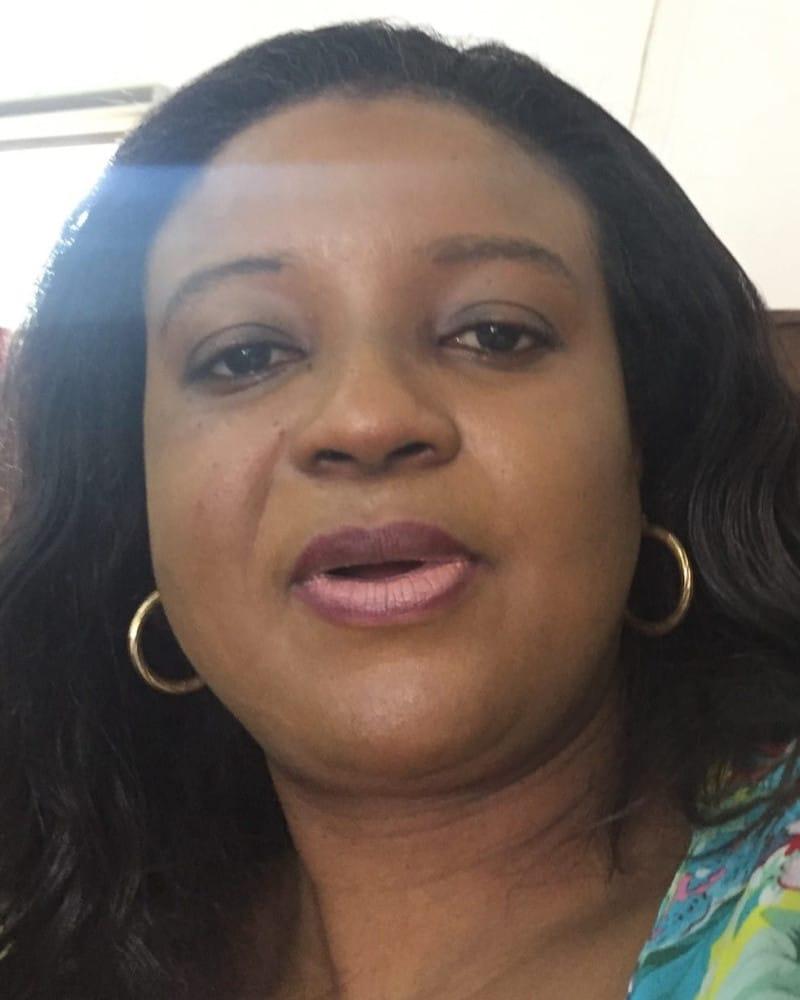 Sr. Arogundade Oluwaseun Lucy