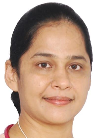 Beena Devasia Madhavath