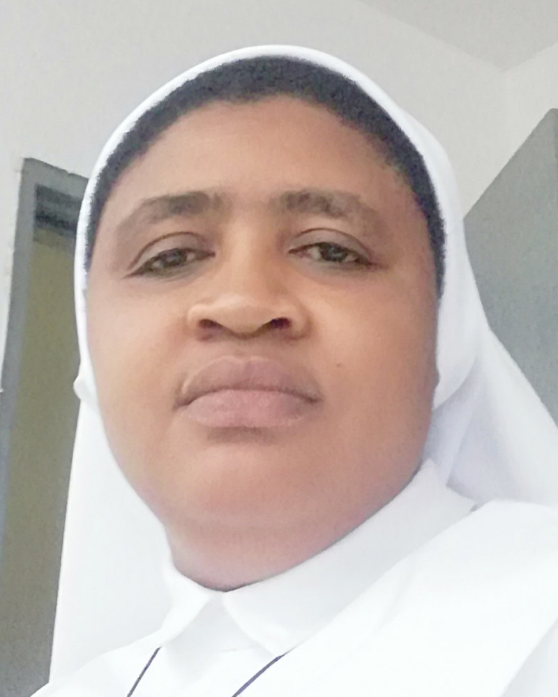 Constance Chizoba Ogbona