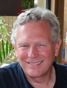 Edward Yager