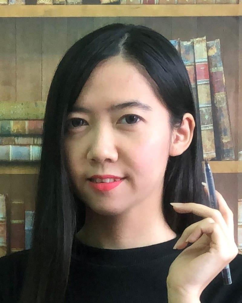 Hnin Yeine Aung