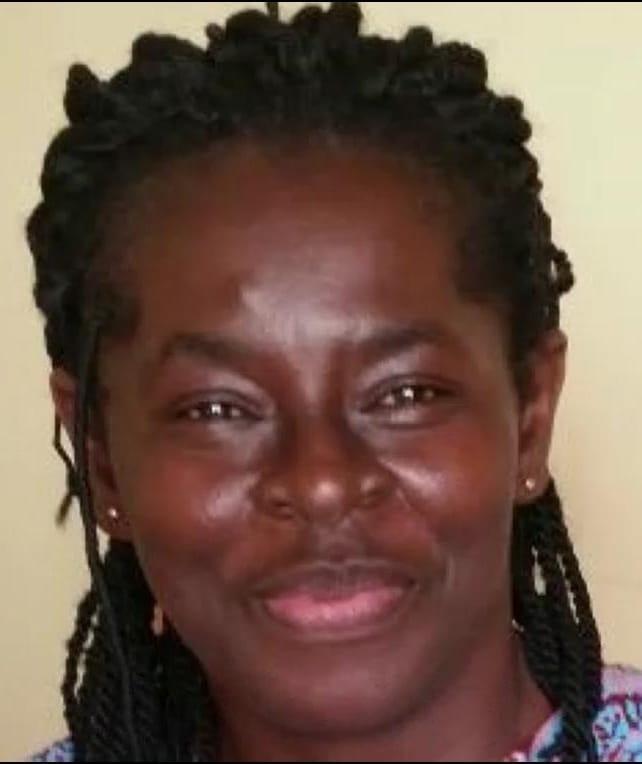 Josephine Gyamfi Apiagyei