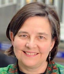 Katherine Marshall
