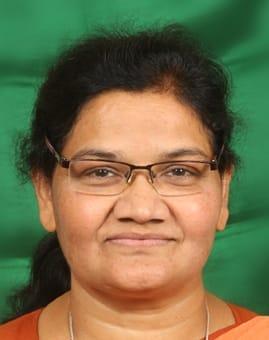 Lalitha Karanam