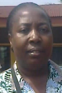 Sr. Umeh Monica Uchechukwu