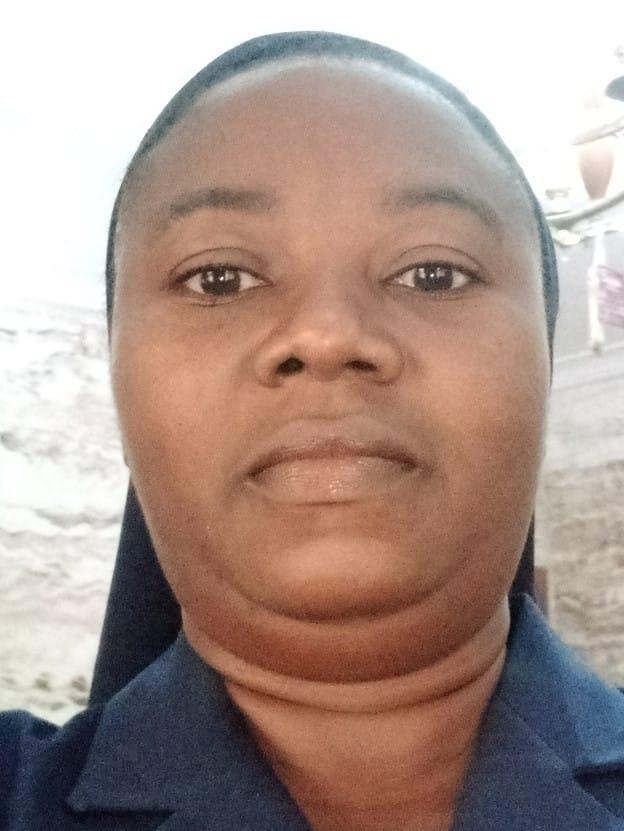 Sr. Okeawolam Edwina Ifeyinwa