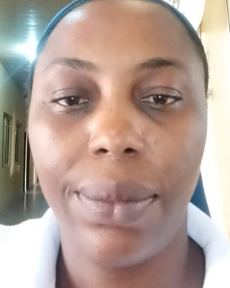 Rev. Sr. Obi Cynthia Anwulika