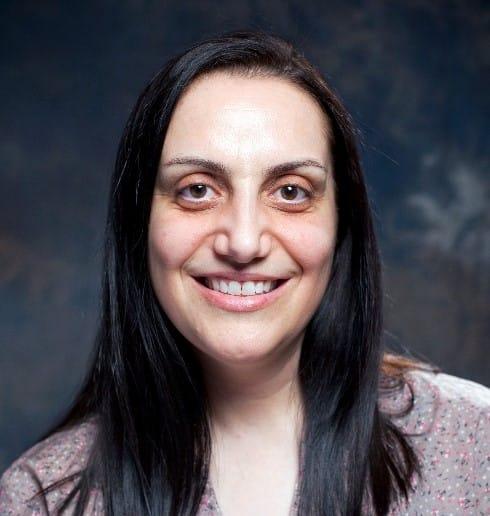 Sister Ban Saeed