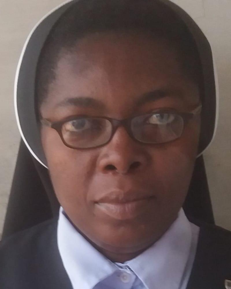 Vivian Ngozi Okafor