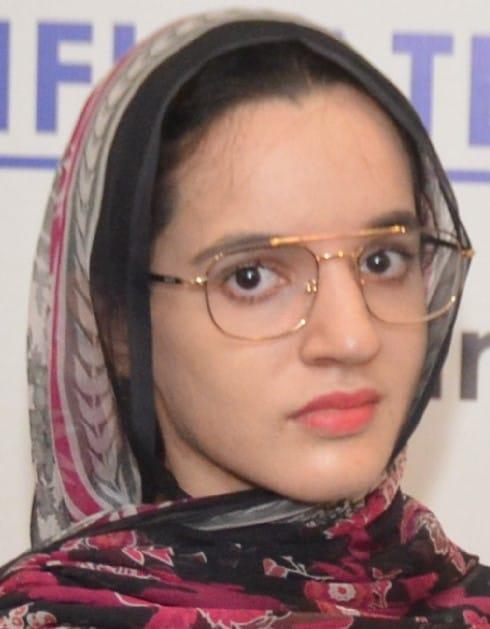 Zahra Zahid Durrani