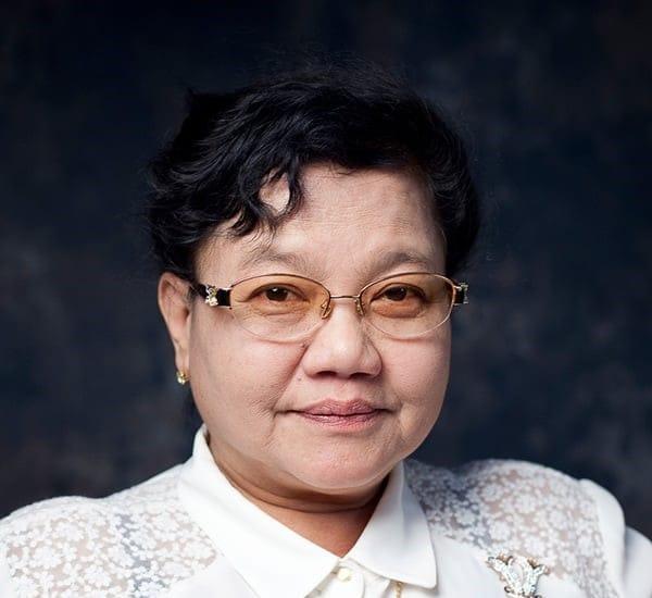 Dr. Cho Cho Aung