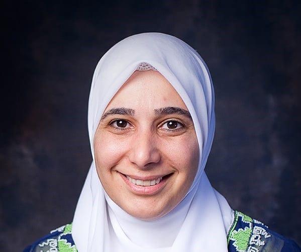 Ghada Ghazal