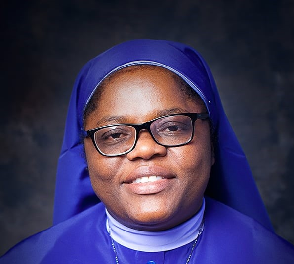Sr. Patricia Chinyere Oranefo