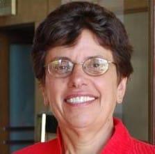 Sr Rosemarie Nassif, SSND, Ph.D.