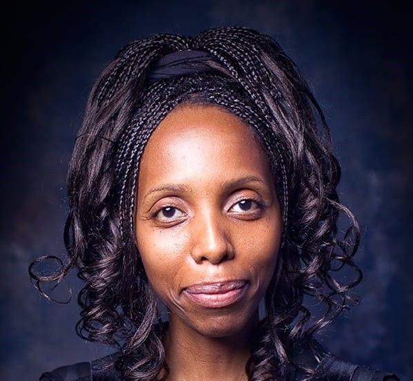Yvonne Kamugisha
