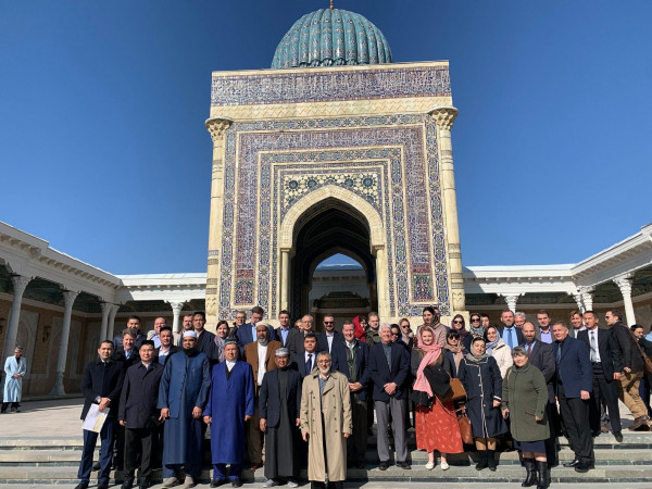 Religion and Pluralism in Central Asia: Selected Research Papers Translated into Local Languages