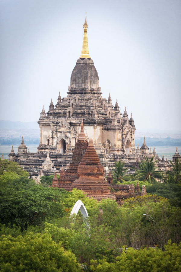 IGE Research on Myanmar translated into Burmese