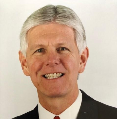 John Boyd headshot