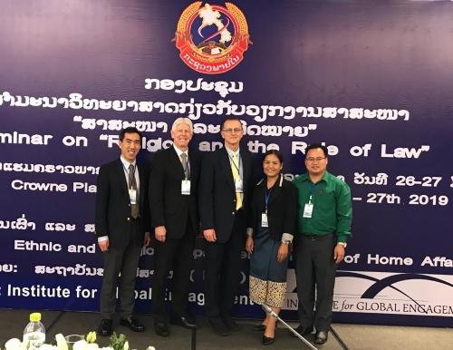 laos march 2019 rrol