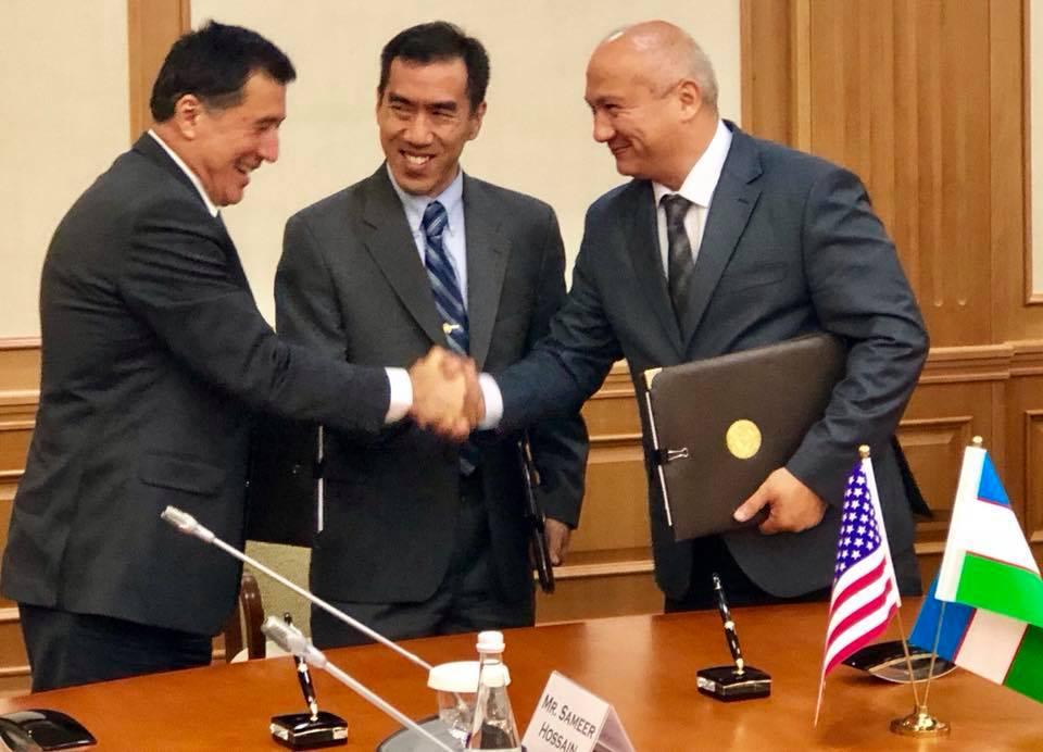 uzbek sept pr mou signing