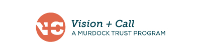 murdock vision and call logo