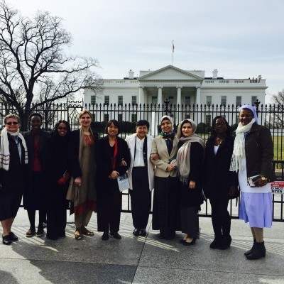 Through programming that focuses on knowledge-building, wisdom-sharing, resilience, and sustainability, CWFL offers women-of-faith a unique opportunity to rise in influence for the betterment of our national and global communities.