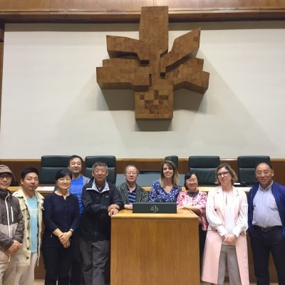 IGE gathers Chinese and Tibetan scholars in the Basque Country, Spain, to explore global models of self-rule and autonomy.