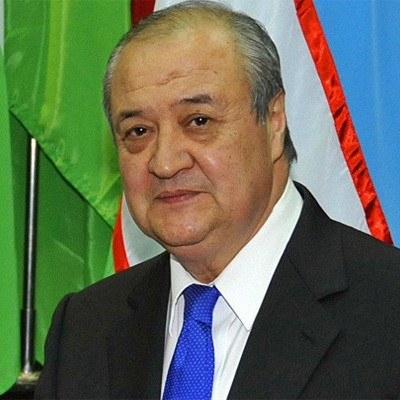 Abdulaziz Khafizovich Kamilov