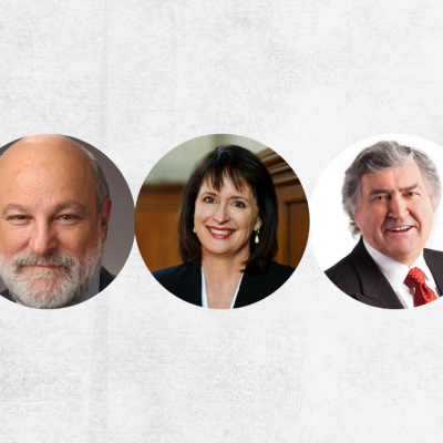 Darrell Bock, Nadine Maenza, and Paul Marshall Join IGE Board of Directors
