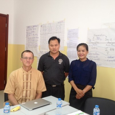 Religious freedom is slowly expanding in Laos, and the awareness IGE brings has been vital. These are the folks that make our work in Laos possible!