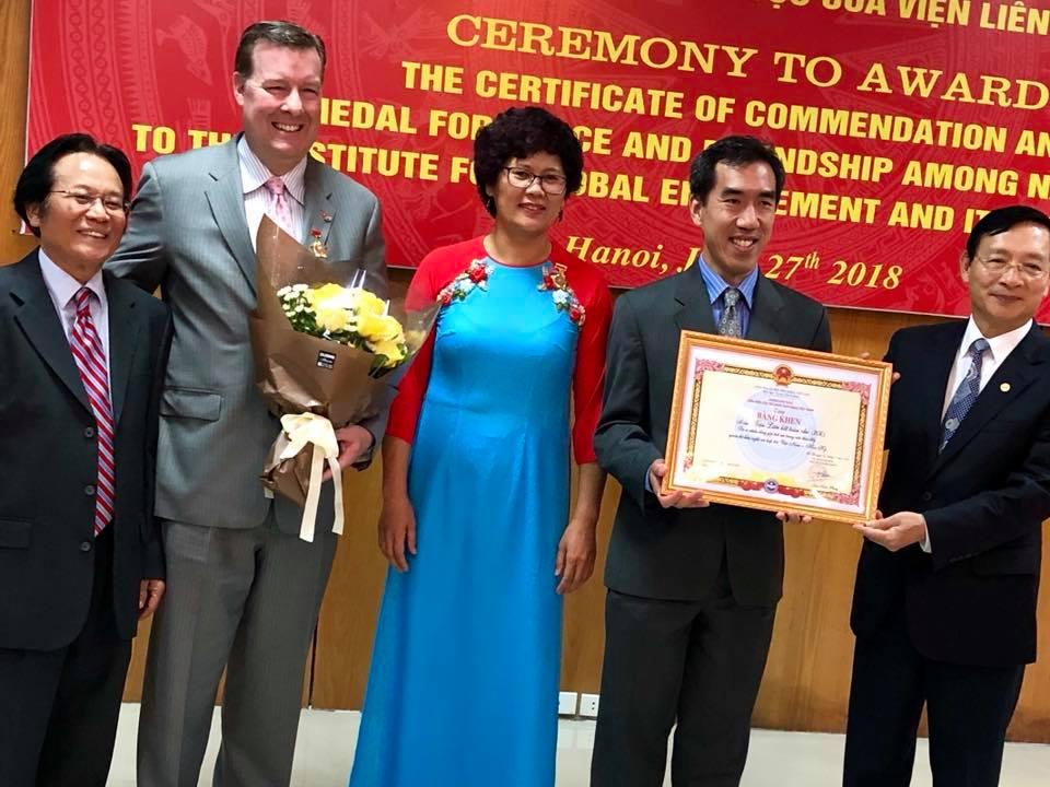 vn reconciliation award